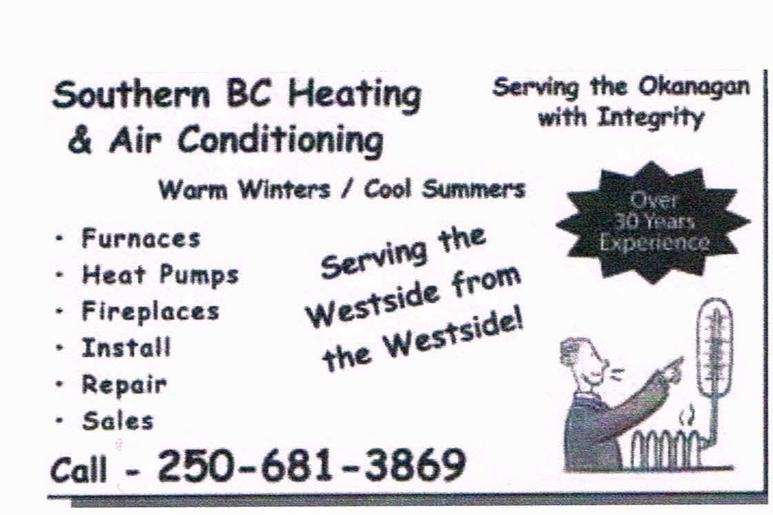 Southern BC Heating & Air Conditioning image 0