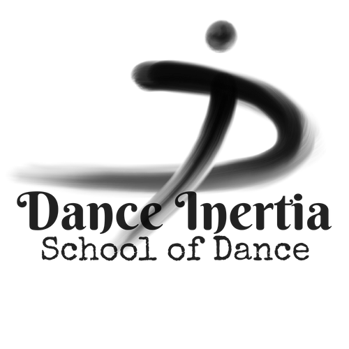 Dance Inertia School of Dance logo