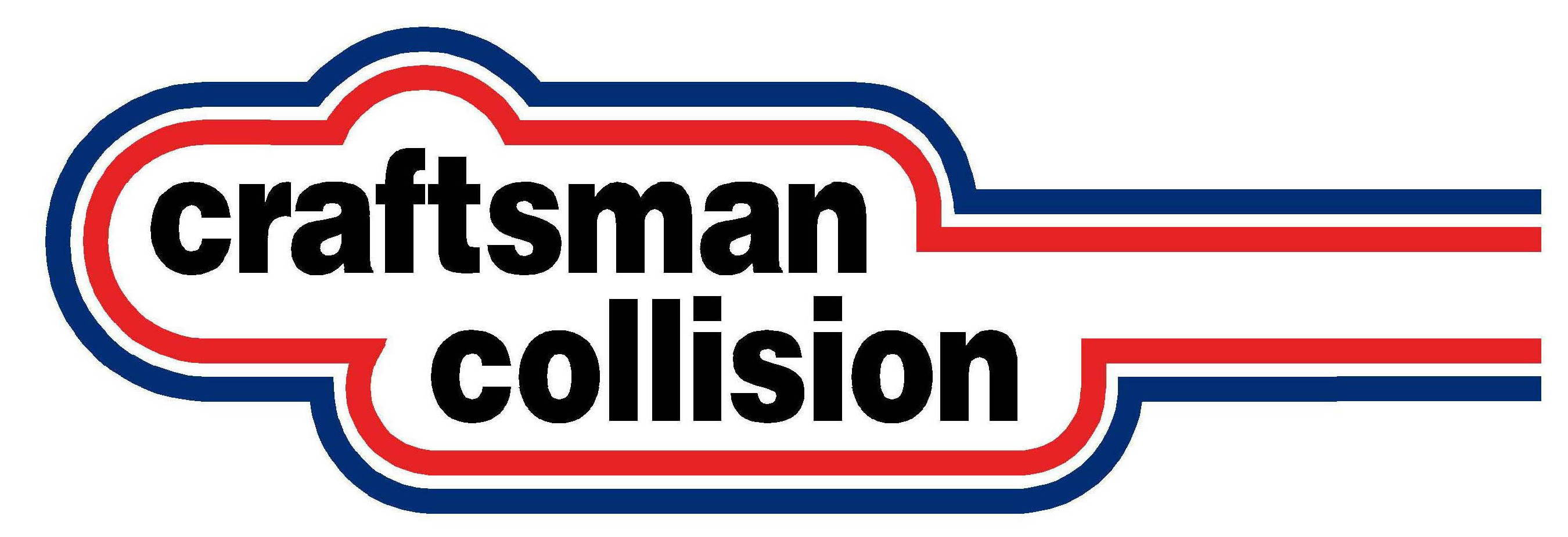 Craftsman Collision logo