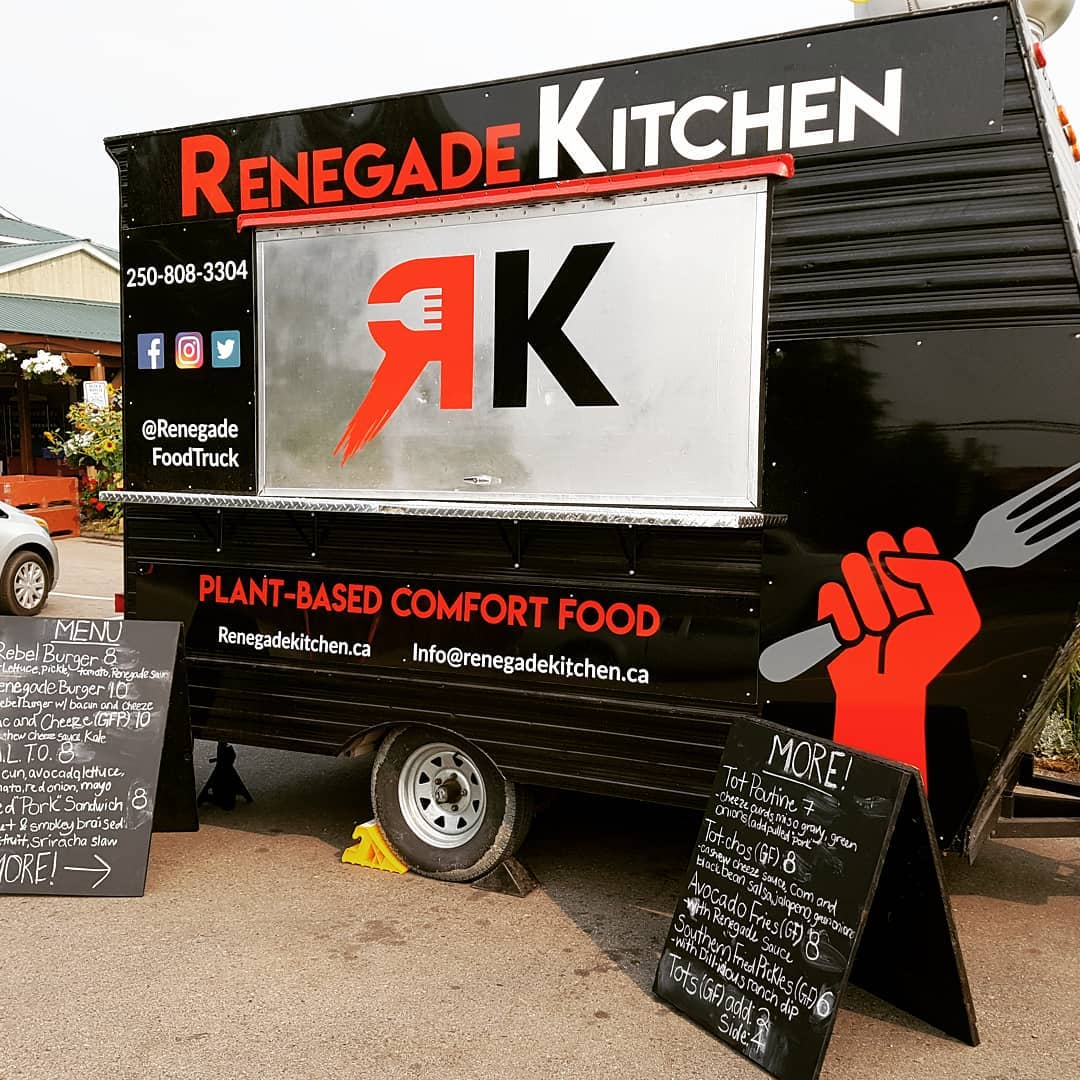 Renegade Kitchen Food Truck image 0