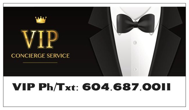 Full size lightbox of Plethora Home Service / VIP Concierge image 1